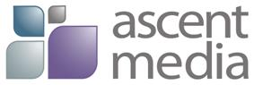 Ascent Media Logo