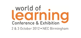 World of Learning 2012 Logo
