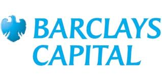 Barclays Capital logo